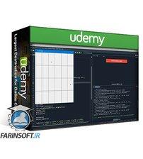 دانلود Udemy Python Game Development | Python GUI Programming | 2021