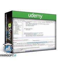دانلود Udemy Selenium Python with Behave BDD (Basic + Advance + Architect)