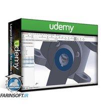 دانلود Udemy Solidworks Complete Course.