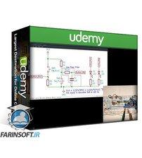 دانلود Udemy STM32 Beginner Course