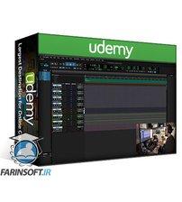 دانلود Udemy Getting started with Avid Pro Tools