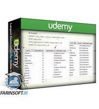دانلود Udemy The Complete Oracle SQL Development Bootcamp 2021