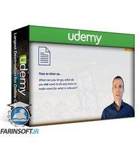 دانلود Udemy Time Management and Productivity with Microsoft Outlook