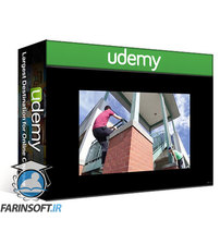 دانلود Udemy Video Editing in DaVinci Resolve 17: Beginner to Advanced