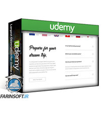 دانلود Udemy Website Design From Scratch In Adobe Xd