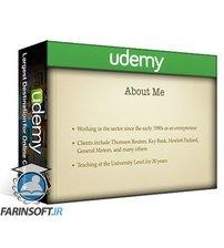 دانلود Udemy Working with WebSockets in Go (Golang)