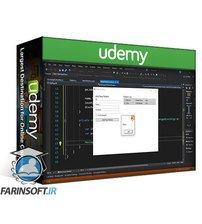 دانلود Udemy WPF DATA BINDING FOR DESKTOP APPLICATIONS