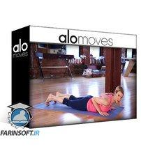 دانلود Alo Moves Mat Pilates Level II