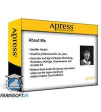 دانلود Apress Introduction to Adobes CC Libraries in Illustrator and InDesign Importing and Exporting Assets for Your Design Projects