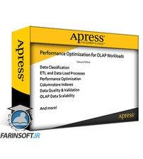 دانلود Apress Performance Optimization for OLAP Workloads in SQL Server