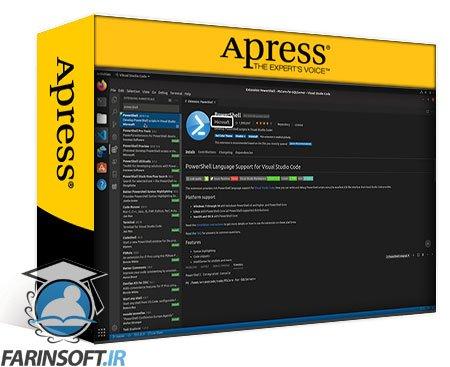 دانلود Apress Powershell Core for SQL Server Automating Your Transact-SQL Scripts Repack