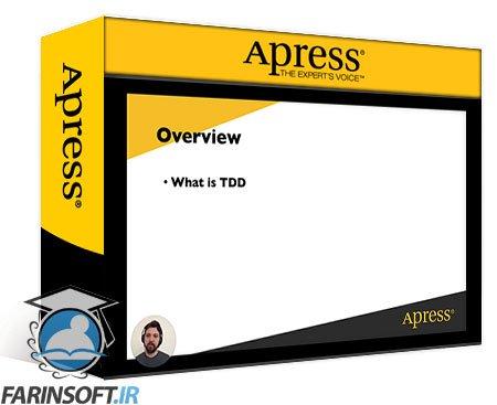 دانلود Apress Practical Test-Driven Development with Xcode and Swift Write Modularized Code for TDD with XCTest and UIKit
