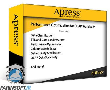 دانلود Apress Performance Optimization for OLAP Workloads in SQL Server Designing Efficient Processes
