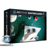 دانلود ArtStation From Sketch to 3D Print – Collectible Sculpting in ZBrush for 3D Printing
