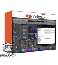 دانلود AskVideo Logic Pro X 107 Logic Remote