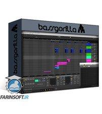 دانلود BassGorilla Modern Drum and Bass Production in Ableton Live with Joe Ford