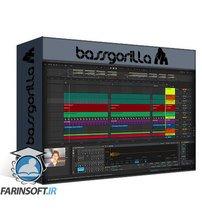 دانلود BassGorilla Psydub Walkthrough in Ableton with WolfTech