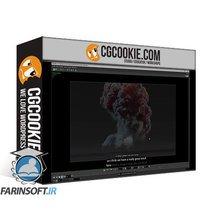 دانلود CG Cookie CGCircuit – Applied Houdini VOLUMES V – EXPLOSIONS