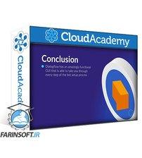 دانلود Cloud Academy Building Chatbots with Google Dialogflow 2 Parts