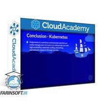 دانلود Cloud Academy Go Microservices & Kubernetes