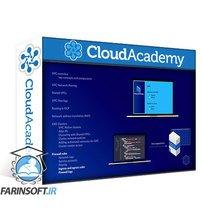 دانلود Cloud Academy Implementing a GCP Virtual Private Cloud