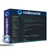دانلود Code Course Build a Vue Dropdown Menu