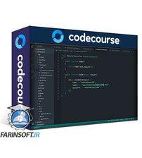 دانلود Code Course Laravel authentication