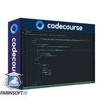 دانلود Code Course Learn Alpine.js