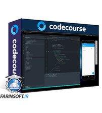 دانلود Code Course Build a notes app with Flutter