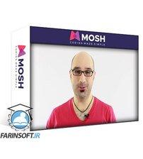 دانلود Code with Mosh The Ultimate C# Series 3 Parts