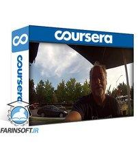 دانلود Coursera Django for Everybody Specialization