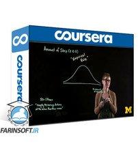 دانلود Coursera Statistics with Python