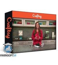 دانلود Craftsy Building Your Business Beautiful Cake Photography