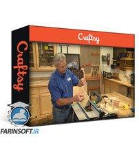 دانلود Craftsy Drawers for Cabinetry & Fine Furniture