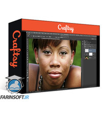 دانلود Craftsy Getting Started With Portrait Retouching in Photoshop