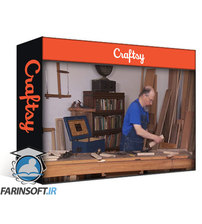 دانلود Craftsy Hand-Cut Mortise & Tenon Joinery