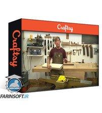 دانلود Craftsy Milling Lumber: From Rough to Ready
