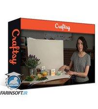 دانلود Craftsy Product Photography at Home