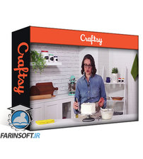 دانلود Craftsy Startup Library Cake Decorating