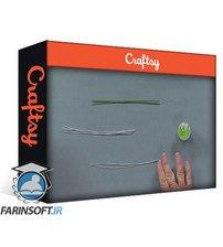 دانلود Craftsy Stumpwork Raised Embroidery Essentials