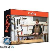 دانلود Craftsy Three Essential Dovetails