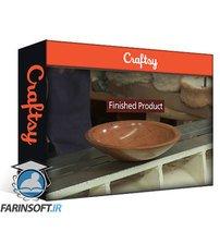 دانلود Craftsy Woodturning Basics: The Bowl