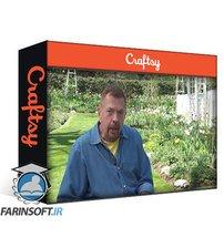 دانلود Craftsy Year-Round Beauty: Growing a Layered Garden