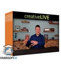 دانلود CreativeLive A Complete Guide to Color in Adobe Illustrator