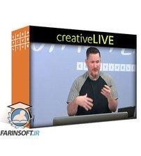 دانلود CreativeLive Adobe After Effects CC Quick Start