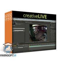 دانلود CreativeLive Adobe After Effects for Beginners by Jeff Foster
