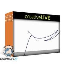 دانلود CreativeLive Adobe Illustrator CC Drawing & Editing