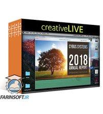 دانلود CreativeLive Adobe InDesign CC Intermediate Beyond the Basics