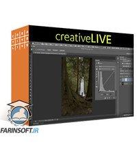 دانلود CreativeLive Adobe Photoshop Mastery Color & Tone