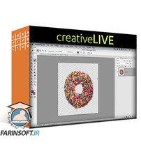 دانلود CreativeLive Basics of Adobe CC Photoshop, Illustrator & InDesign